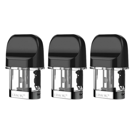 Novo 2 Replacement Pods