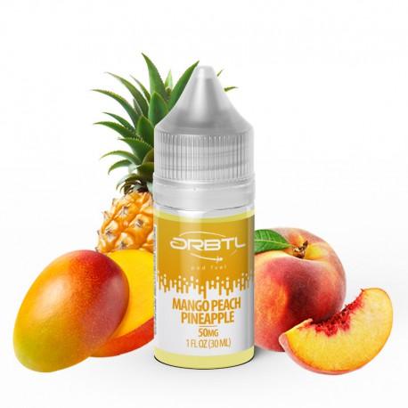 Mango Peach Pineapple
