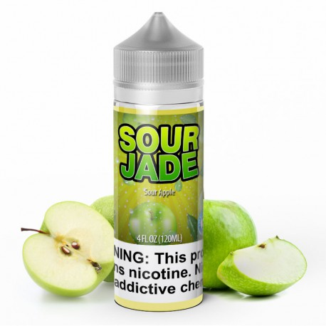 Sour Jade