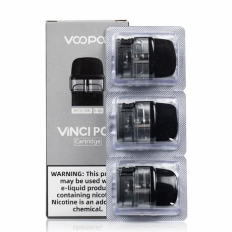 Voopoo Vinci Pod Cartridges