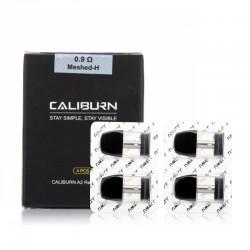 Caliburn A2 Pods
